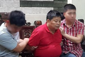 Trùm ma túy Triệu Ký Voòng bị truy tố