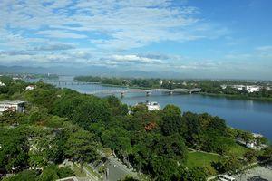 Phát triển Thừa Thiên Huế theo hướng Thành phố di sản quốc gia