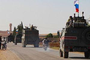Thổ ngừng 'Operation Peace Spring', Nga tung gấp 300 quân sang Syria