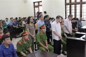 UBKTTƯ làm việc với vợ Chủ tịch Hà Giang: Thông tin nóng