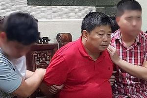 Truy tố 'ông trùm' ma túy Triệu Ký Voòng buôn 103 kg heroin