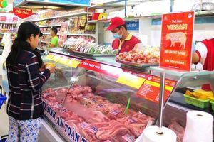 Vissan khai trương cửa hàng trợ giá đầu tiên cho thanh niên công nhân
