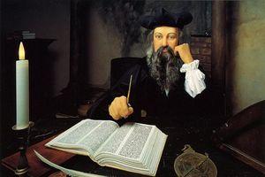 Hãi hùng tiên tri của Nostradamus về số phận người nổi tiếng