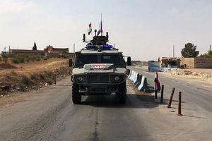 Nga sẽ tăng cường cung cấp thiết bị quân sự tới Syria