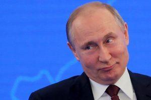 Thỏa thuận Nga - Thổ: Màn quảng cáo hoàn hảo của 'nhà môi giới' Putin