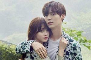 Goo Hye Sun tiết lộ lý do trì hoãn ly hôn