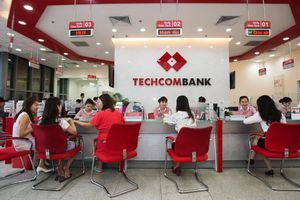 9 tháng đầu năm, Lợi nhuận trước thuế Techcombank đạt mức kỷ lục 8,9 nghìn tỷ đồng