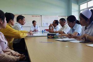 Điều tra vụ sản phụ tử vong khi sinh con tại Bệnh viện II Lâm Đồng