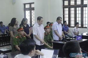 Ba đề nghị có căn cứ để mở rộng điều tra gian lận thi cử tại Hà Giang