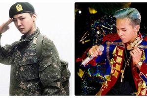 Số phận nào chờ đón 'ông hoàng Kpop' G-Dragon Big Bang sau khi xuất ngũ