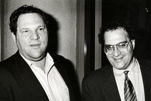 Bob Weinstein bao che hành vi quấy rối tình dục của anh trai
