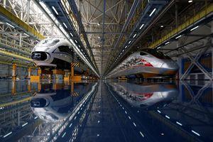 Thái Lan sắp xây dựng tuyến đường sắt cao tốc trị giá 7,4 tỷ USD