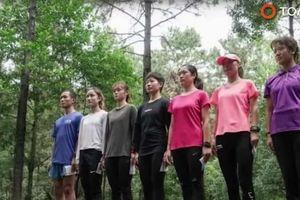 Đội chạy Trung Quốc bị loại khỏi giải thể thao quốc tế vì gian lận