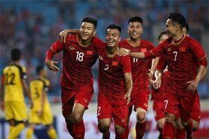 HLV Lê Thụy Hải: 'Ông Park sẽ chọn Ngọc Hải và Hùng Dũng đá SEA Games'