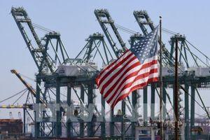 Kinh tế Mỹ đón nhận các số liệu trái chiều
