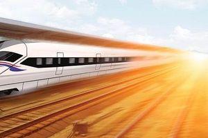 Thái Lan sắp xây tuyến đường sắt cao tốc trị giá 7,4 tỷ USD