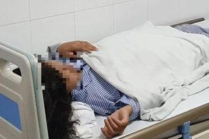 Công an vào cuộc kiểm tra cơ sở spa khiến bé gái 13 tuổi bị mù mắt khi nâng mũi trả góp với giá 2 triệu đồng