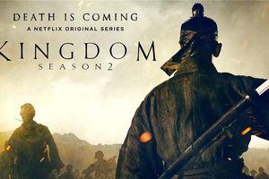 Netflix phát hành poster đầu tiên và xác nhận thời gian ra mắt bom tấn 'Kingdom 2'