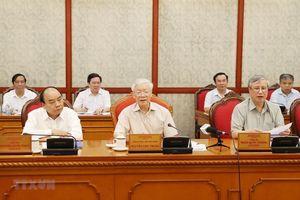 Bộ Chính trị kết luận về độ tuổi tái cử nhiệm kỳ 2020 - 2025
