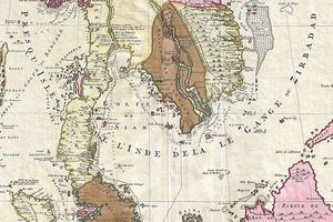 Tài liệu phương Tây ghi nhận chủ quyền Hoàng Sa và Trường Sa của Việt Nam