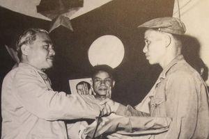 Việt Nam-Lào: 70 năm nghĩa tình son sắt