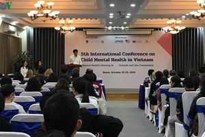 3 triệu thanh thiếu niên Việt Nam cần chăm sóc sức khỏe tâm thần