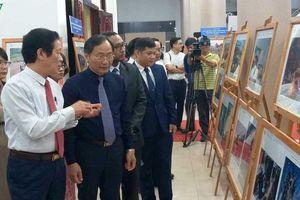 Triến lãm 300 ảnh và gần 60 bộ phim về các dân tộc trong cộng đồng ASEAN