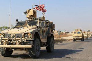Mỹ dự định điều xe tăng bảo vệ các mỏ dầu ở Đông Syria