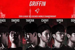 Fan quốc tế hả hê khi chứng kiến Sword thất bại: 'Với Sword thì Griffin chẳng khác nào đang chơi 4vs6'