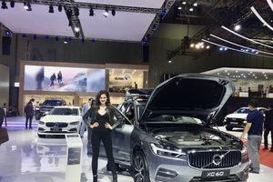 Lộ giá bán tốp 5 ô tô siêu sang cực hấp dẫn tại VMS 2019