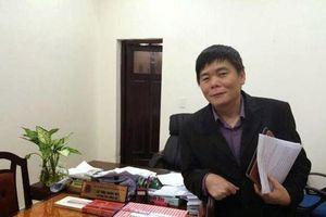 VKSND Tối cao thụ lý khiếu nại của vợ chồng LS Trần Vũ Hải