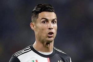 Sút phạt kém, Ronaldo vẫn nhận đặc quyền ở Juventus