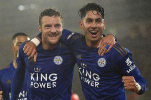 Vardy: 'Leicester biết chúng tôi có thể lập kỷ lục'