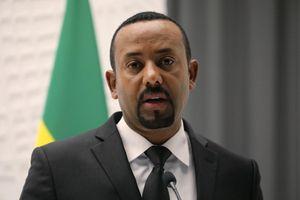Biểu tình phản đối thủ tướng Ethiopia được giải Nobel, 67 người chết