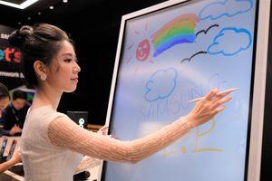 Bảng thông minh Samsung Flip 2 giá từ 55 triệu