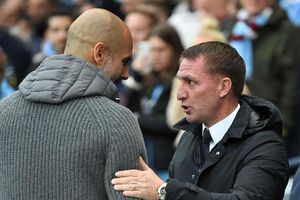Neville tin HLV Rodgers đủ sức thay Guardiola tại Man City