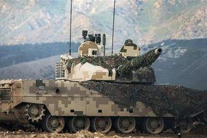 GL5 Trung Quốc cần đạn gấp đôi Arena để diệt mục tiêu
