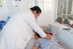 Đột quỵ vì dùng thuốc tránh thai kéo dài nguy hiểm ra sao?