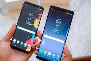 Vì sao Galaxy S8 và Galaxy Note 8 không được cập nhật lên Android 10?
