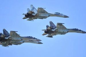 Thổ Nhĩ Kỳ có kế hoạch mua tổng cộng 36 máy bay của Nga