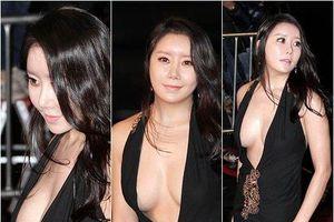 Nữ diễn viên phim 18+ Hàn Quốc bạo hành bạn trai gây xôn xao