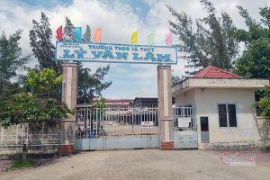 Cà Mau chỉ đạo xử lý vụ 'nữ giáo viên vay tiền, cả trường bị 'khủng bố' đòi nợ