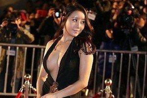 Nữ diễn viên 18+ Hàn Quốc bị kết án vì bạo hành bạn trai