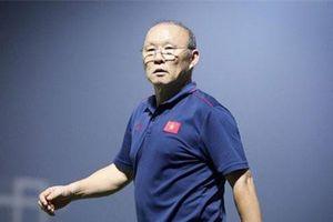 Báo Hàn khuyên HLV Park Hang Seo nên rời Việt Nam