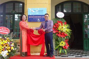 Trường THPT Chu Văn An được công nhận đạt chuẩn quốc tế