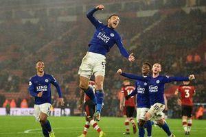 Thắng đậm kỷ lục 9-0, Leicester đi vào lịch sử Ngoại hạng Anh