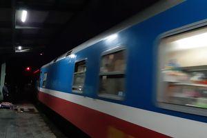 Tử vong vì băng ngang đường sắt khi tàu hỏa đang lao tới
