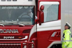 Cảnh sát Anh bắt nghi phạm thứ 4 vụ 39 người chết trong container