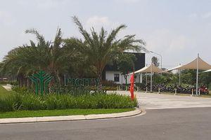 Chủ đầu tư dự án Pi City High Park phớt lờ quyết định cưỡng chế vi phạm