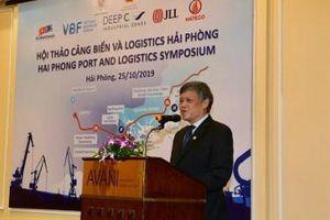 Tìm kiếm cơ hội kinh doanh Logistics tại Hải Phòng